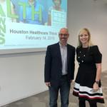 Episcopal Health Foundation Meeting