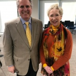 Texas Healthcare & Bioscience Institute Meeting