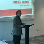Center For Medical Tourism Research Houston Meeting