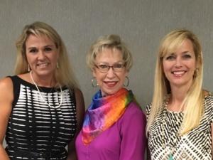 Stephanie, Linda, & Melissa (1)