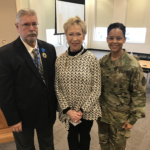 Civilian and Military Trauma Centers Meeting
